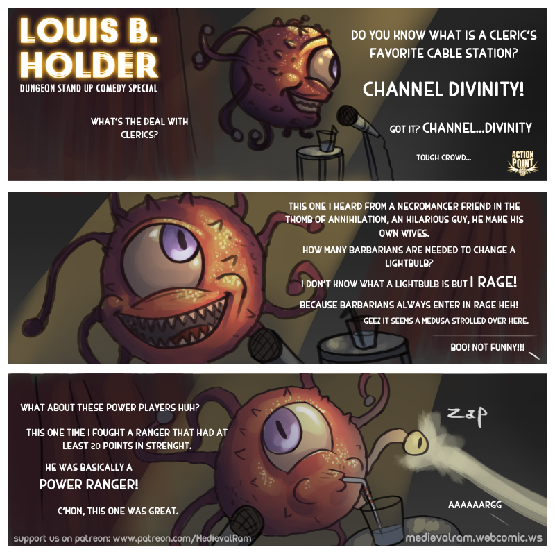 Louis B. Holder #01